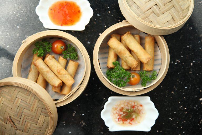 Tout ce qu'il faut savoir de la cuisine chinoise