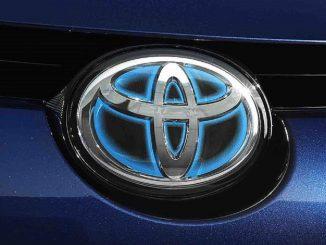 Toyota problèmes
