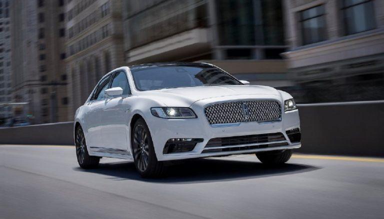 TVA auto luxe
