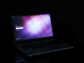 ubuntu clé usb permanent
