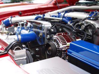 Voiture hybride série integral hybrid