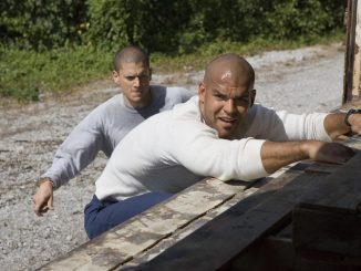 Analyse critique série Prison Break.