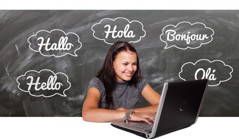 Apprendre langue étrangère meilleurs sites de correspondance