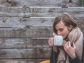boissons chaudes fatigue hivernale