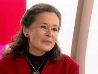 Christiane Singer