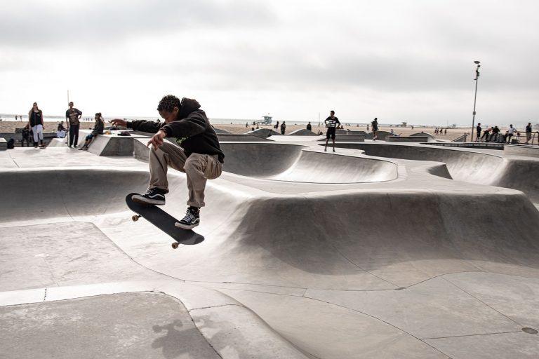 Comment apprendre à faire du skate ? techniques