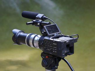comment choisir caméscope numérique