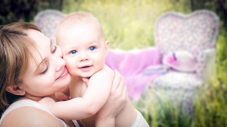 comment faire bébé seule