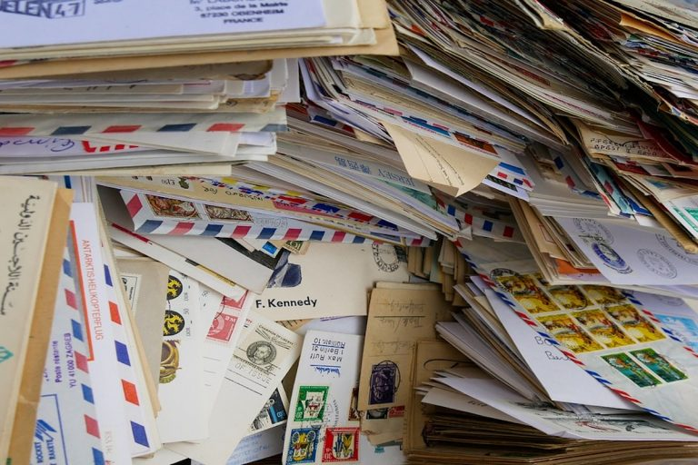 comment utiliser enveloppe t