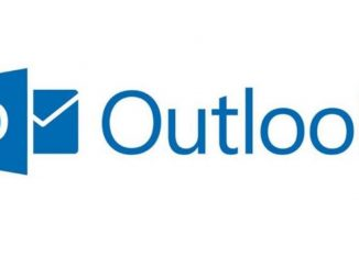 configurer agenda outlook