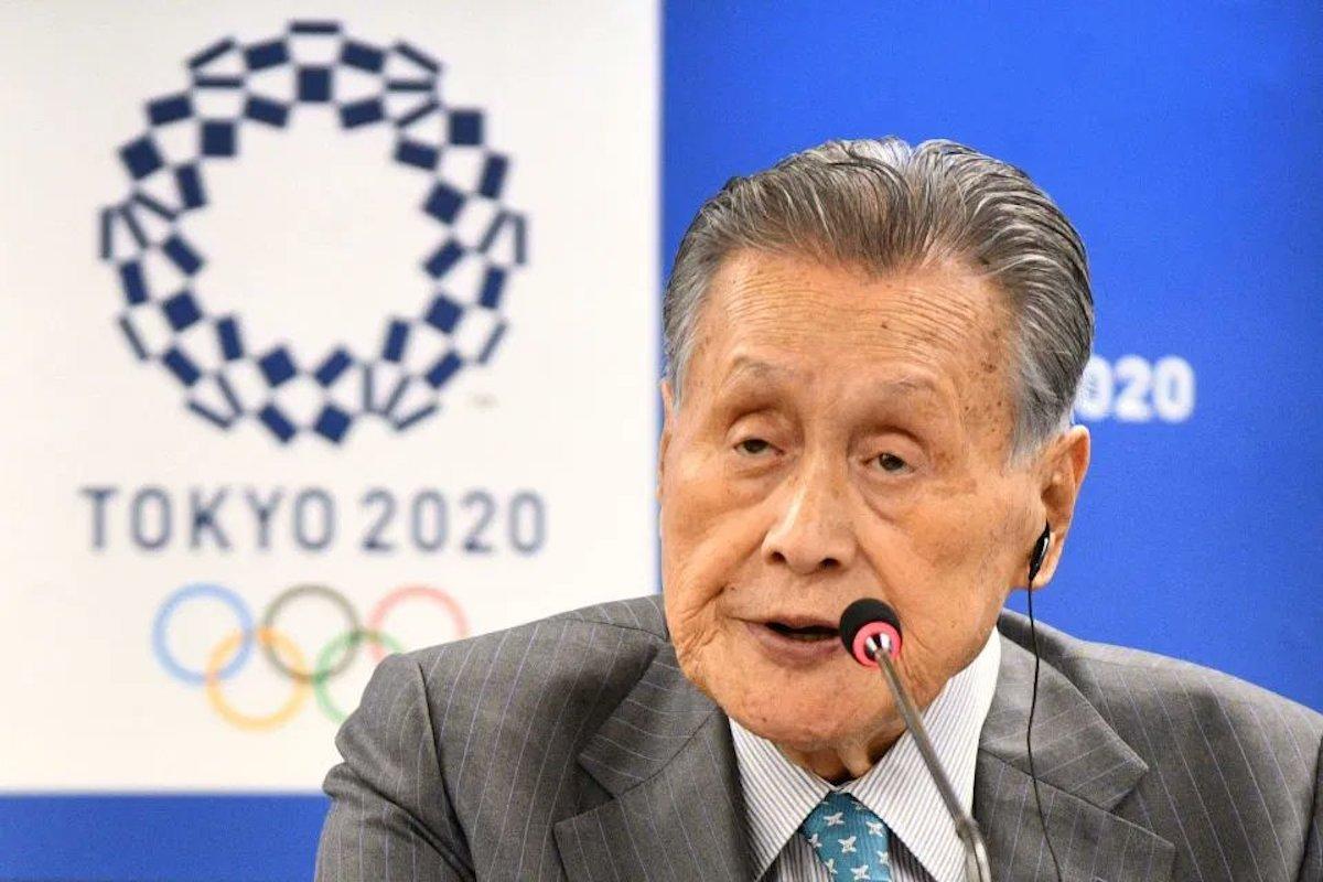 Coronavirus : annulation possible des Jeux Olympiques de Tokyo 2021