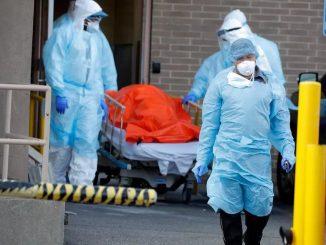 coronavirus bilan mondial victimes