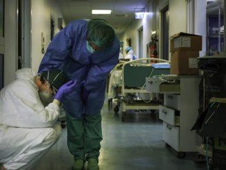 coronavirus décès infectés