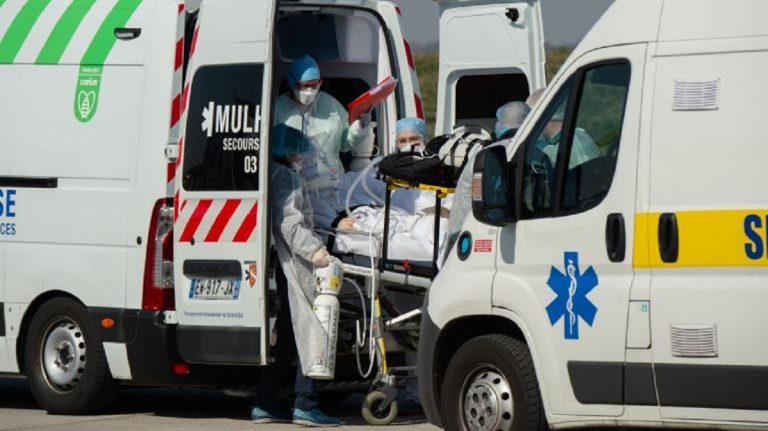 Coronavirus France urgence sanitaire