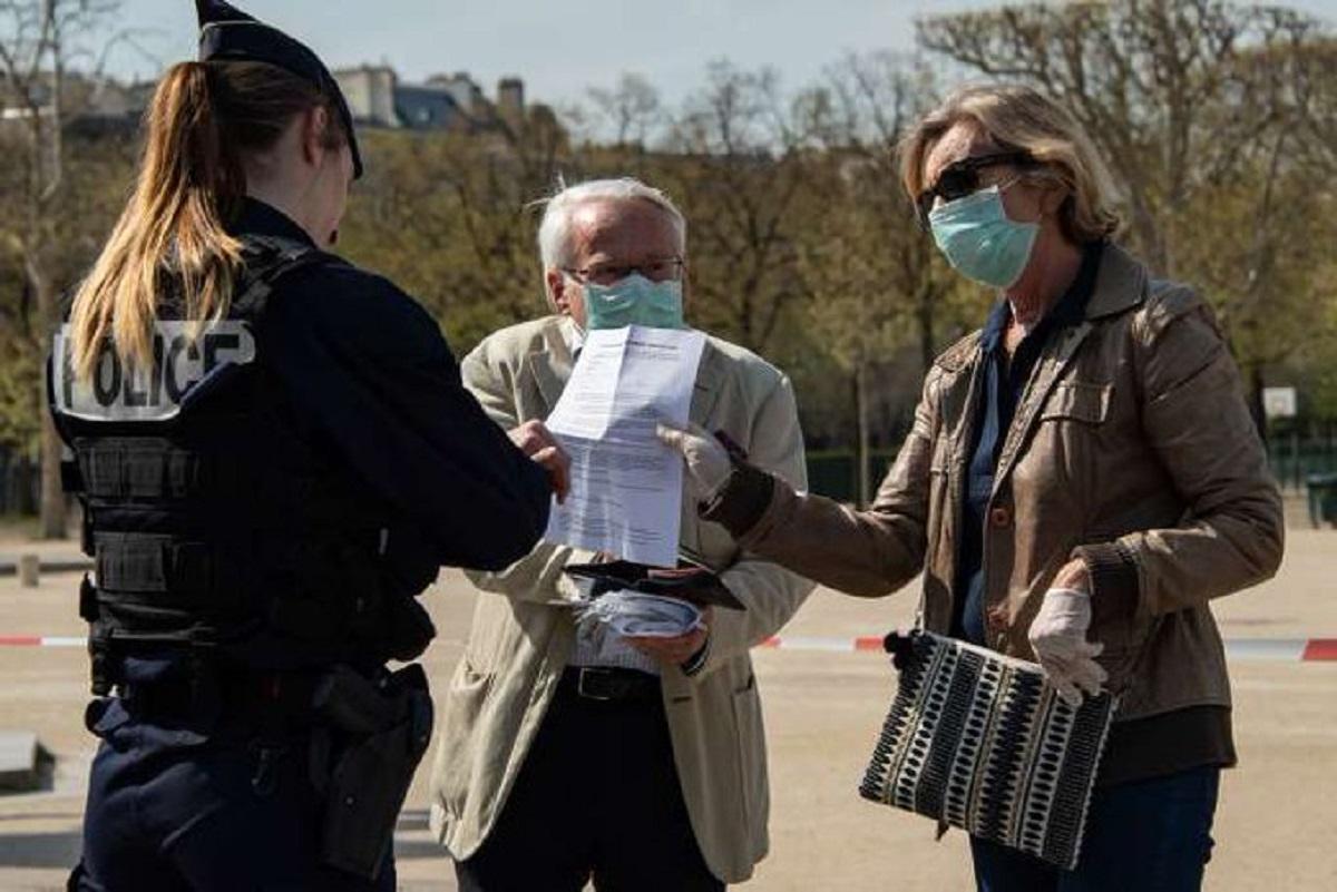 Coronavirus : durcissement des mesures de confinement partout en France