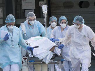Coronavirus victimes monde France