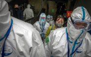 Coronavirus Wuhan décès