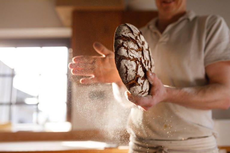 métier boulanger avantages contraintes