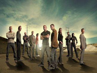 Prison Break histoire acteurs succès