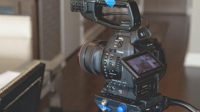 prix batterie caméscope canon