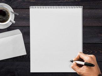 rédiger lettre motivation spontanée