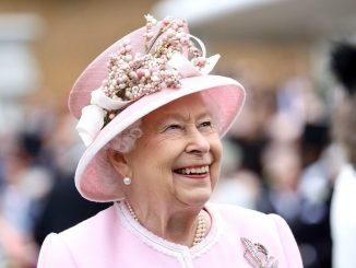 reine elizabeth anniversaire