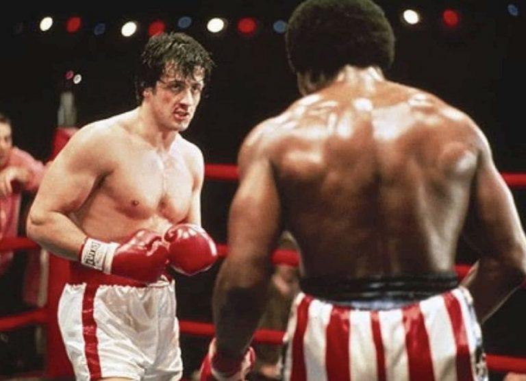 Saga cinématographique Rocky