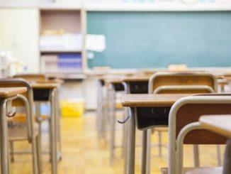 Coronavirus écoles ferment