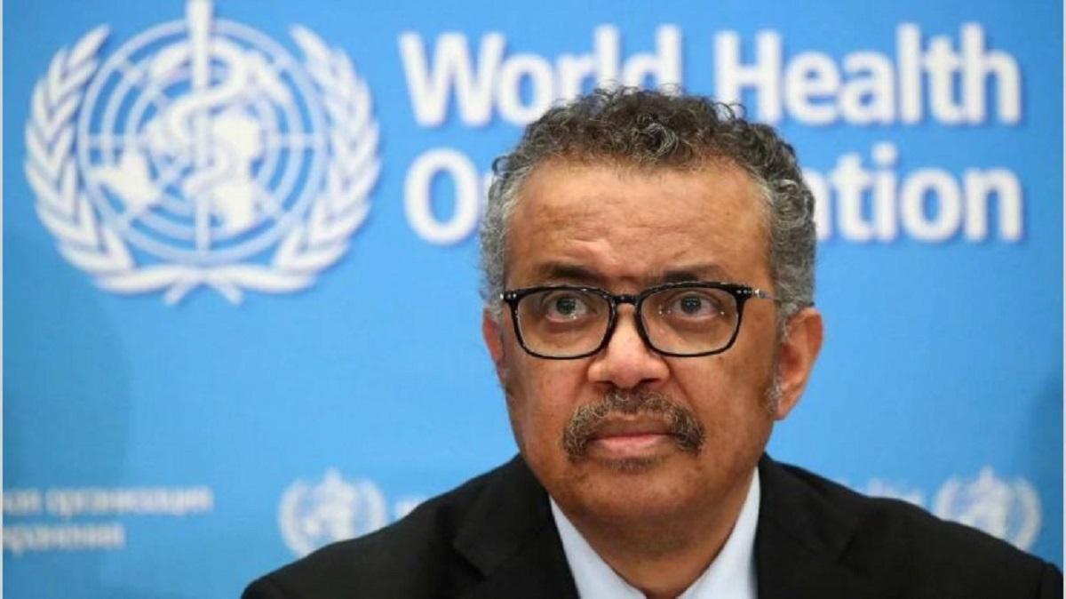 Coronavirus, Oms : » Record de nouveaux cas dans le monde en 24 heures «