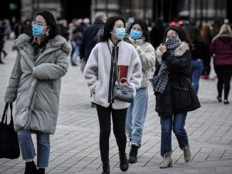 Coronavirus pas de décès Chine