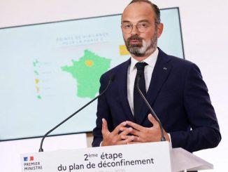 coronavirus écoles ouvertes France
