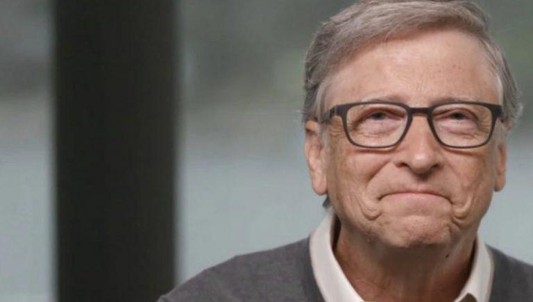 Bill Gatesvaccin Coronavirus