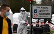 Coronavirus nouvelle épidémie Allemagne