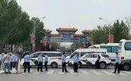 Coronavirus à Pékin