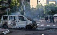 Dijon, affrontements entre Tchétchènes et Nord-Africains: dix blessés