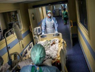 France enquête pandémie Coronavirus