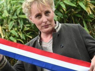 Marie Cau, première maire transgenre