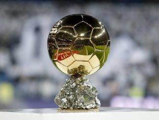 Ballon d'Or 2020 annulé