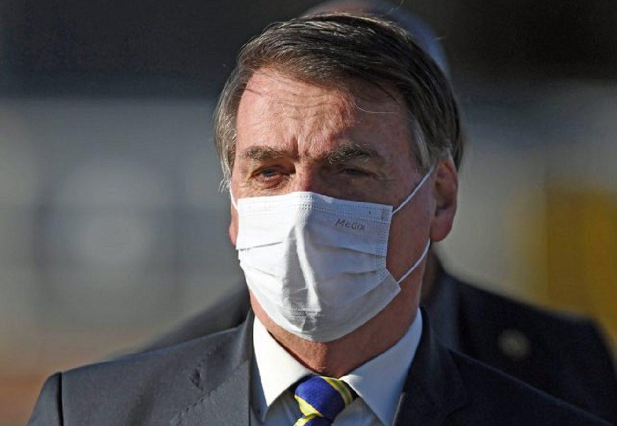 Bolsonaro positif au Coronavirus, le président brésilien était symptomatique