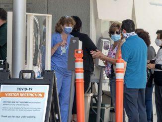 coronavirus États-Unis Brésil
