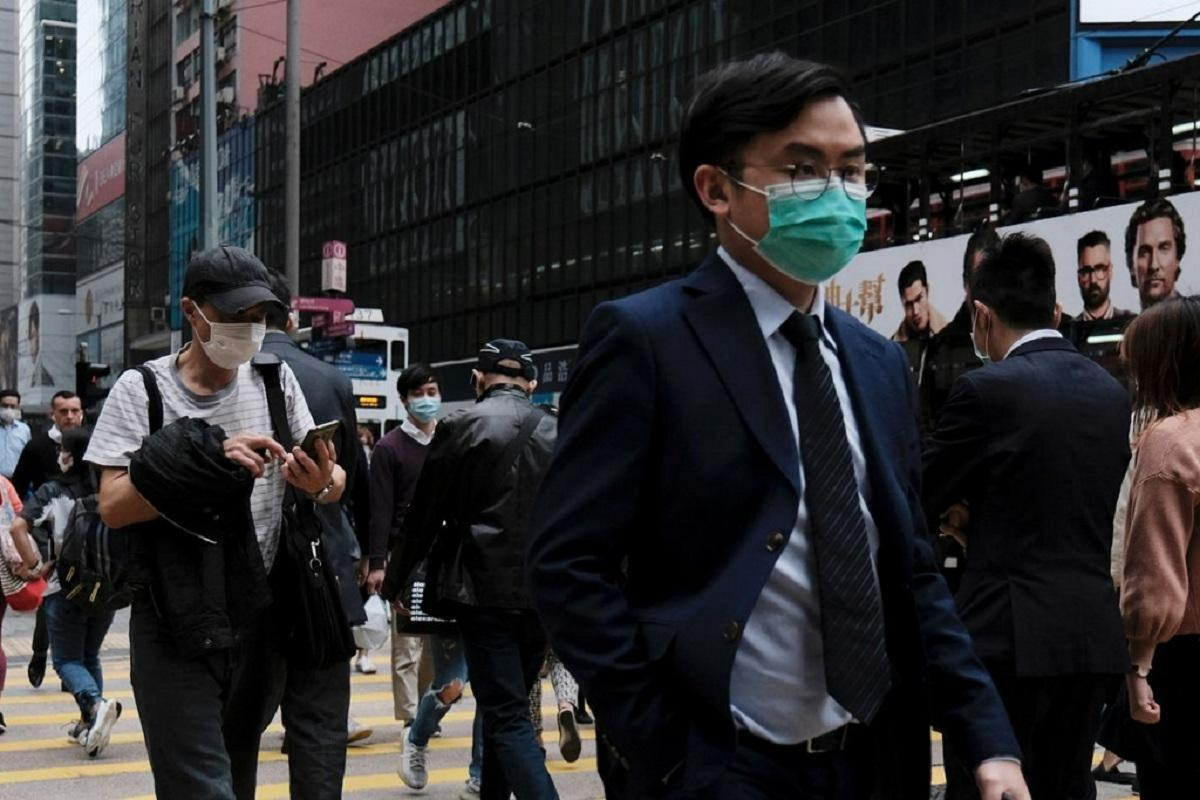 Coronavirus, à Hong Kong remontent les contaminations: écoles fermées
