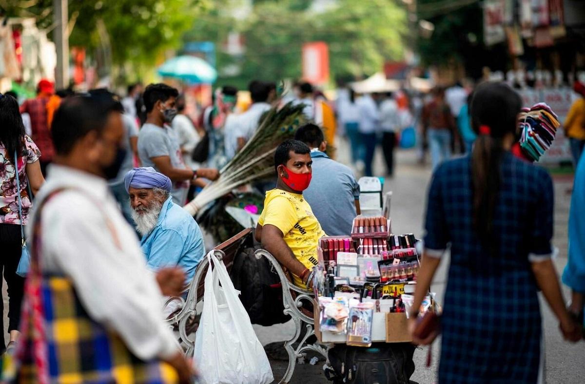 Coronavirus, la pandémie explose en Inde: la Russie dépassée