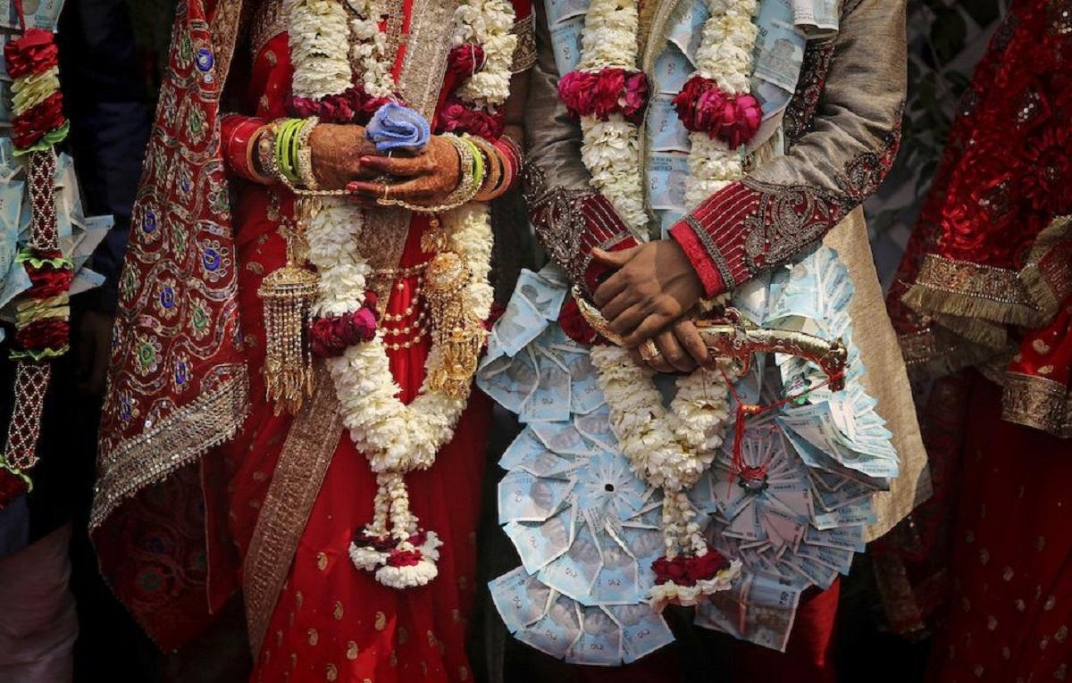 Coronavirus, foyer à un mariage en Inde: mort de l'époux