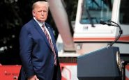Donald Trump report des élections