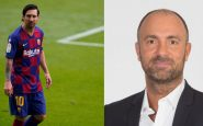 Dugarry attaque Messi