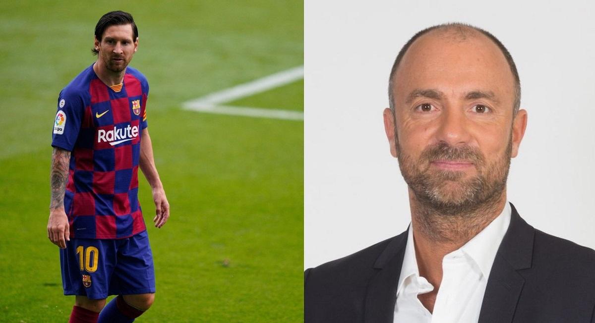 Dugarry attaque Messi : «Un gamin d'1,50 m et qui est à moitié autiste»