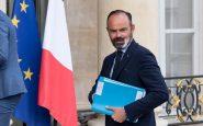 Edouard Philippe démissionné