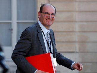 Jean Castex nouveau Premier ministre