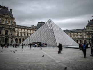 musée du Louvre rouvre
