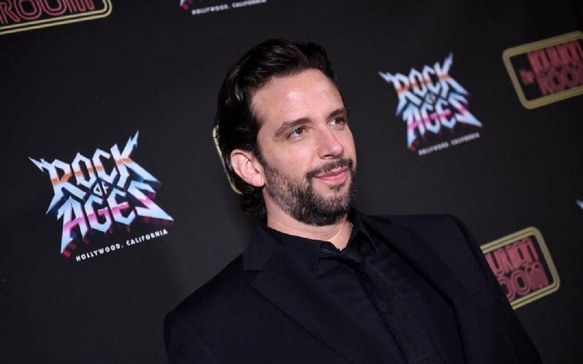 L'acteur Nick Cordero est mort des suites du Coronavirus
